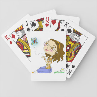 Bethany Playing Cards
