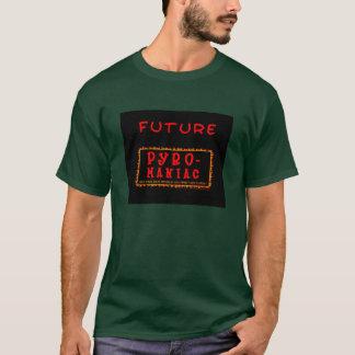Bethel Future Pyro-Maniac Kids Tee