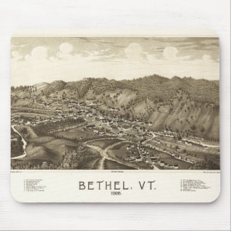 Bethel Vermont 1886 Mouse Pad