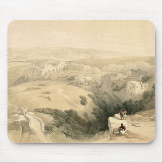 Bethlehem, April 6th 1839, plate 85 from Volume II Mouse Pad
