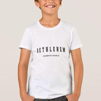 Bethlehem Pennsylvania T-Shirt