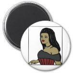 Betsey Sue Magnets