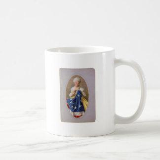 Betsy Ross, c1908, G. Liebscher Coffee Mug