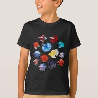 Betta 2 T-Shirt