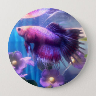 Betta Button