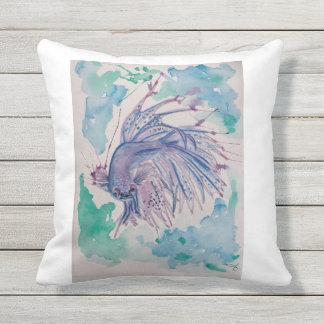 Betta Fish Pillow