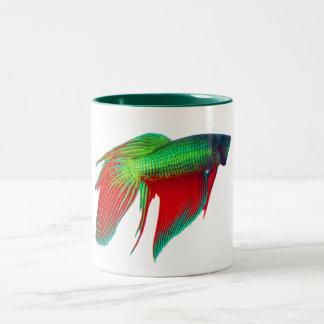 Betta Mug