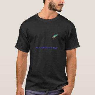Betta Problem T-Shirt
