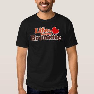 Better Brunette Shirt