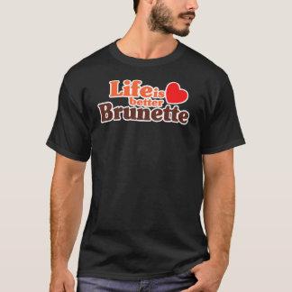 Better Brunette T-Shirt