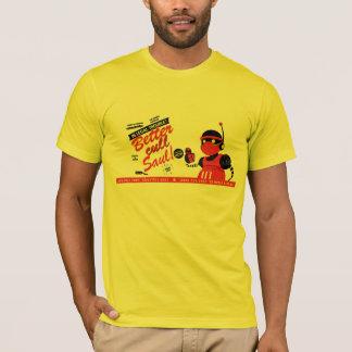 Better Cull Saul T-Shirt