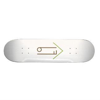 Better Farm tree skateboard
