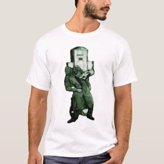 Better Henchmen through Science T-Shirt