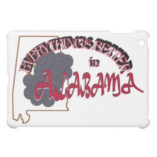 Better in Alabama iPad Case