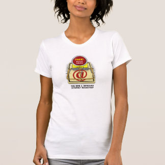 Better Mousetrap Ladies Tank Top (Fitted)