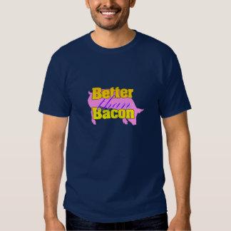 Better than Bacon Shirt