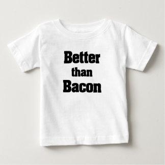 Better than Bacon Tee Shirt