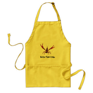 Better Than Crabs Aprons