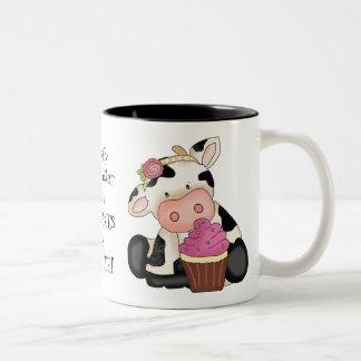 Better than Cupcakes mug