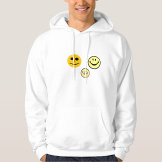 better to be happy hoodie