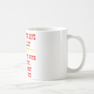 Better To Have Loved And Lost Than To Live With Basic White Mug
