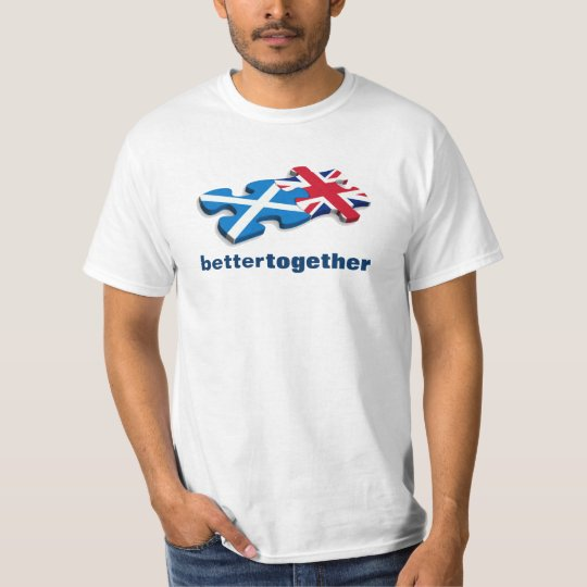 Better Together T-Shirt