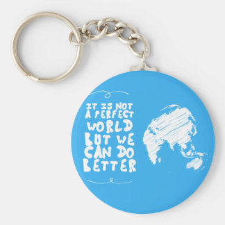 better world key ring