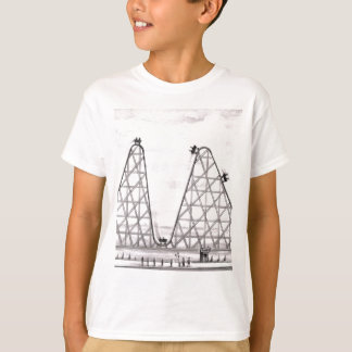 Better Worse Roller Coaster T-Shirt