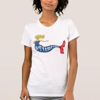 Betterton, Maryland Mermaid Tshirt