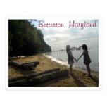 Betterton Postcards