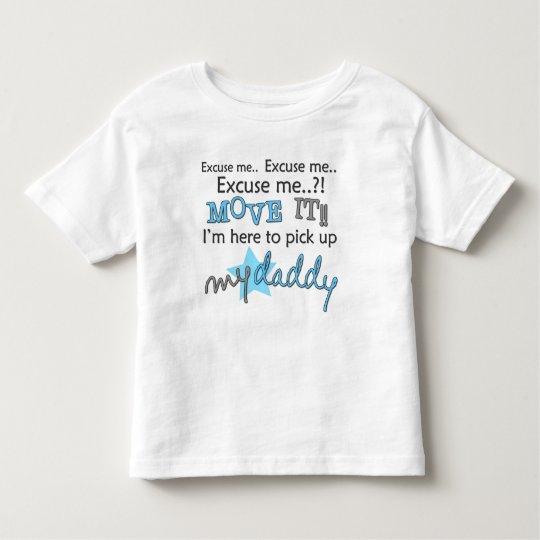 Bettina B.'s Custom Toddler T-Shirt