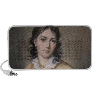 Bettina von Arnim iPod Speakers