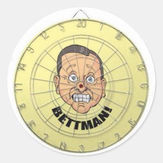 Betts-Eye Stickers