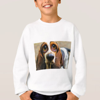 Betty Bloodhound Sweatshirt