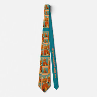 Betty Fox Men Tie