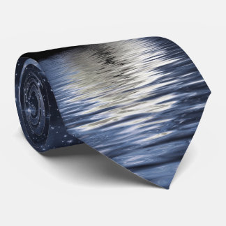 Between Heaven and Earth Tie