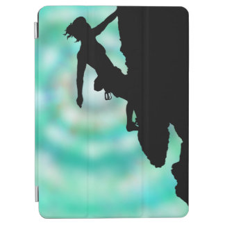 between rock and sky iPad Air cover