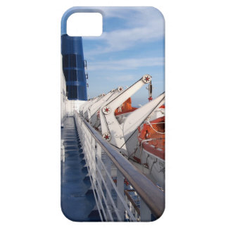Between sky and sea iPhone 5 cases