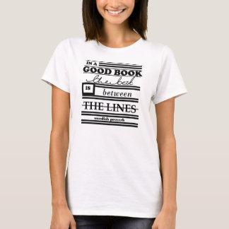 Between The Lines [Bookish Bits] Shirt