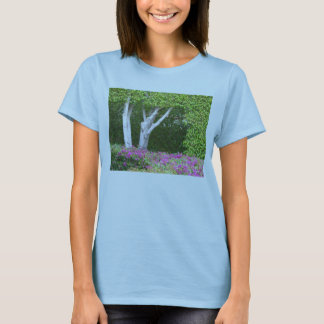 Between the Trees T-shirt