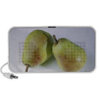 Beurre Hardy pears For use in USA only.) Mp3 Speakers