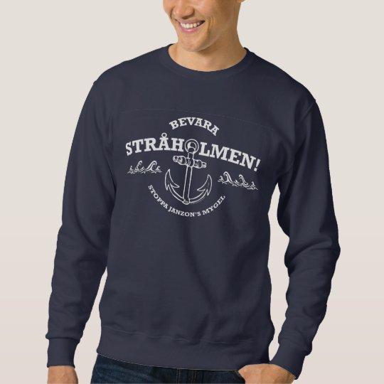 Bevara Stråholmen Sweatshirt