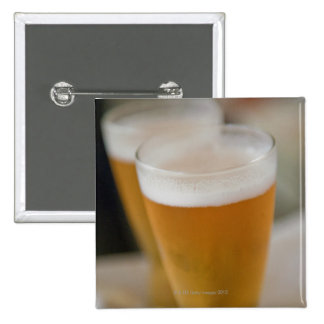 beverages cocktails drinks 15 cm square badge