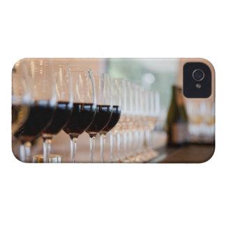 beverages cocktails drinks 2 iPhone 4 Case-Mate case