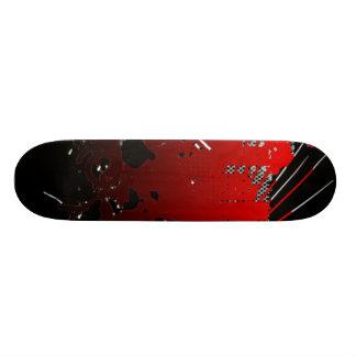 Beverages, Urban Bourbon Flavored Skate Board