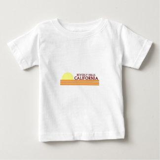 Beverly Hills, California Baby T-Shirt