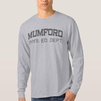 Beverly Hills Cop Mumford Phys. Ed. Shirt