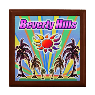 Beverly Hills Summer Love Giftbox Gift Box