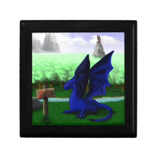 Beware, Dragons Gift Box