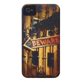 Beware Haunted iPhone 4 Cases